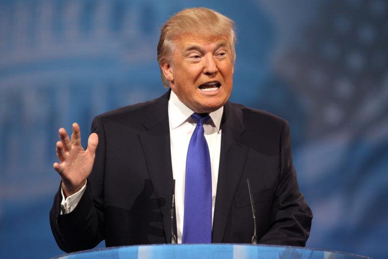Les députés britanniques défavorables à un accord commercial immédiat avec les USA