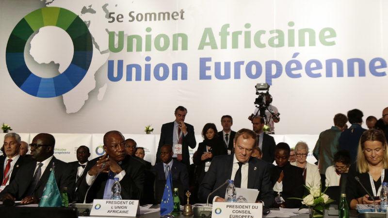 L'UE veut multiplier les « partenariats » avec les pays africains